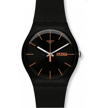 Swatch Dark Rebel