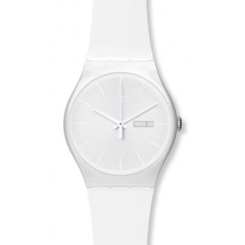 Swatch White Rebel