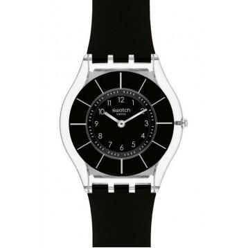 Swatch Black Clasiness