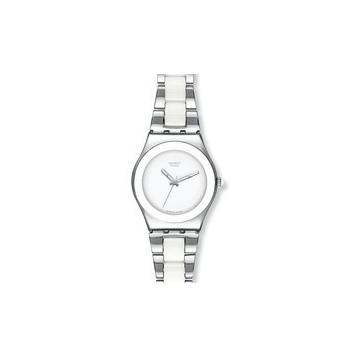 Swatch Trésor Blanc