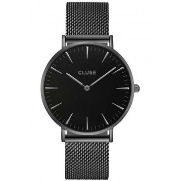 Cluse La Bohème Mesh Full Black