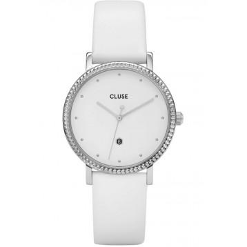 Cluse Le Couronnement Silver/Soft Grey
