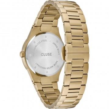 Cluse Vigoureux H-Link Silver Snow White/Silver