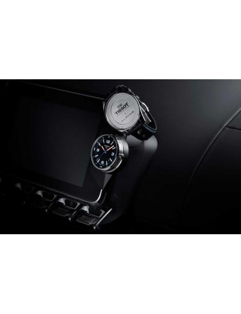 Tissot V8 Alpine