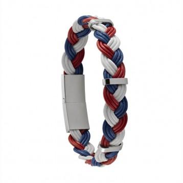 Bracelet Jourdan Claraz homme