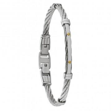 Bracelet Jourdan Sarenne pour homme
