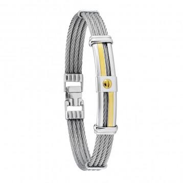 Bracelet Jourdan Norma pour homme