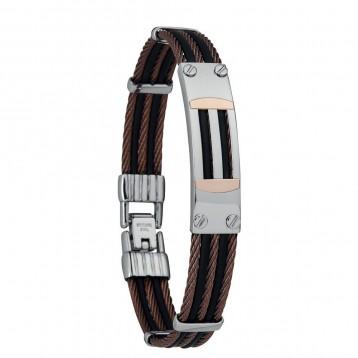 Bracelet Jourdan Funispace pour homme