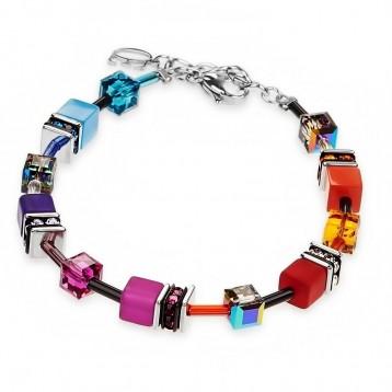 Bracelet Coeur de Lion GeoCUBE 2838301520
