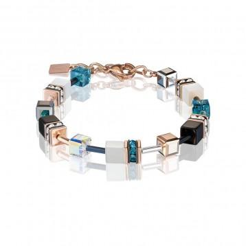 Bracelet Coeur de Lion GeoCUBE 4013300624