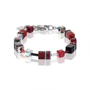 Bracelet Coeur de Lion GeoCUBE 4014300312