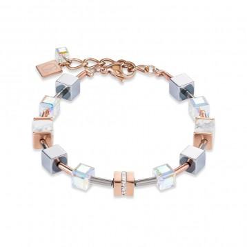 Bracelet Coeur de Lion GeoCUBE 4965301632