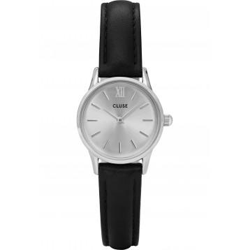 Cluse La Vedette Silver White/Grey