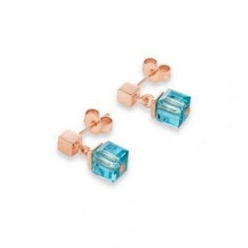 Boucles d'oreille Coeur de Lion 4996211500