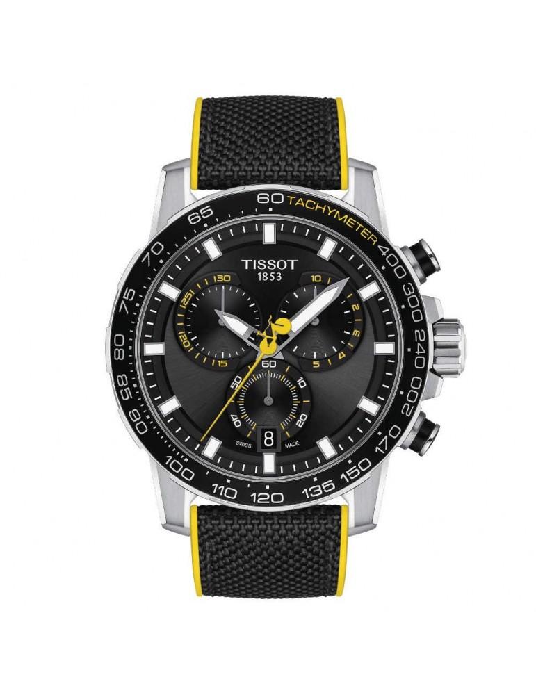 Tissot Supersport Chrono Edition spéciale Tour de France 2020