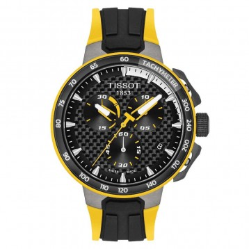 Tissot T-Race Cycling Tour de France