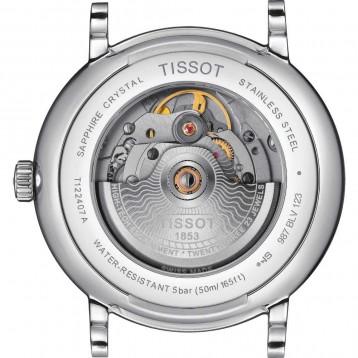 Tissot Carson Premium