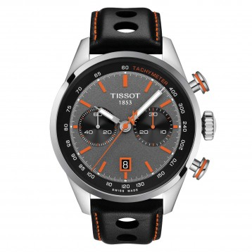Tissot Alpine On Board...
