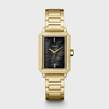 Cluse Fluette Gold Colour...
