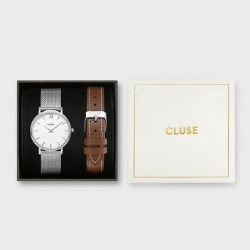 Cluse Coffret Cadeau Minuit...