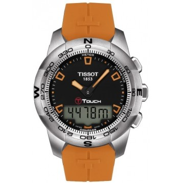 Tissot T-Touch 2