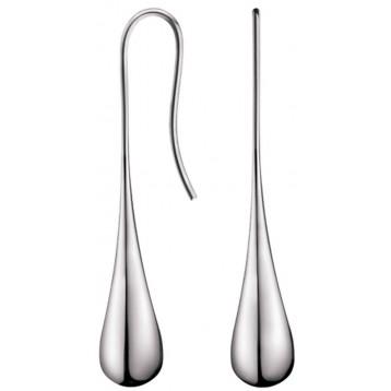 Boucles d'oreilles Calvin Klein  Ellipse