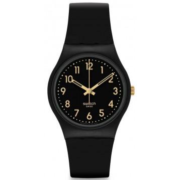 Swatch Golden Tac