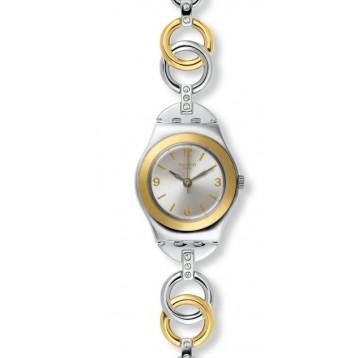 Swatch Ring Bling