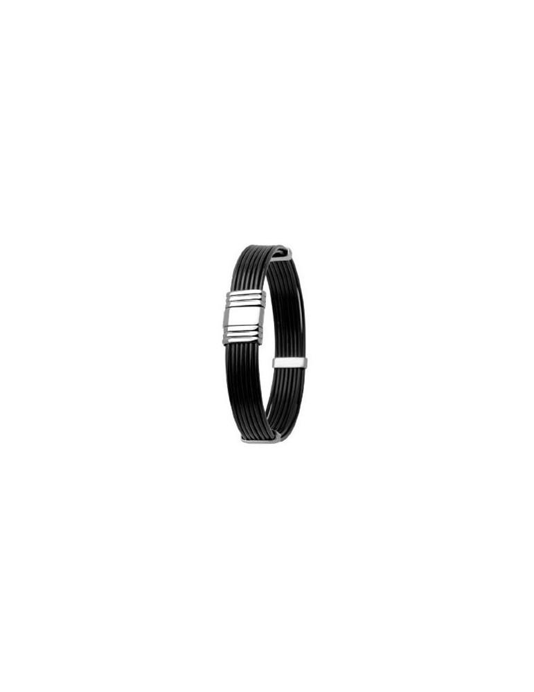 Bracelet Albanu Corne de Buffle