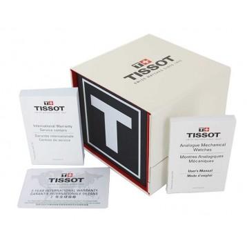 Tissot PRC 200 Automatique Chronographe