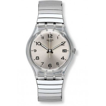Swatch Silverall Large