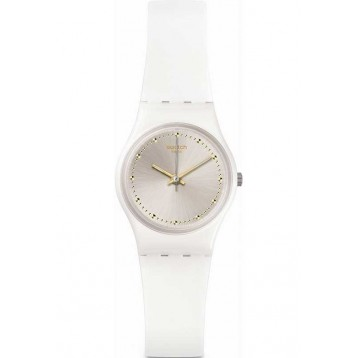 Swatch White Mouse