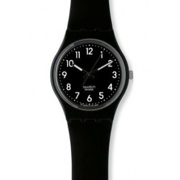 Swatch Black Suite