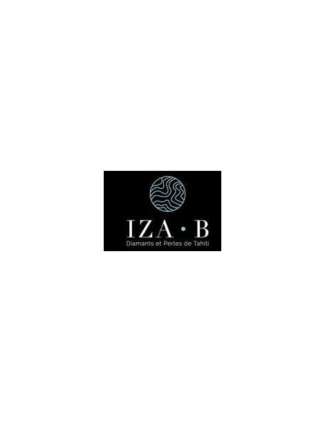 Bague Iza B Satellite