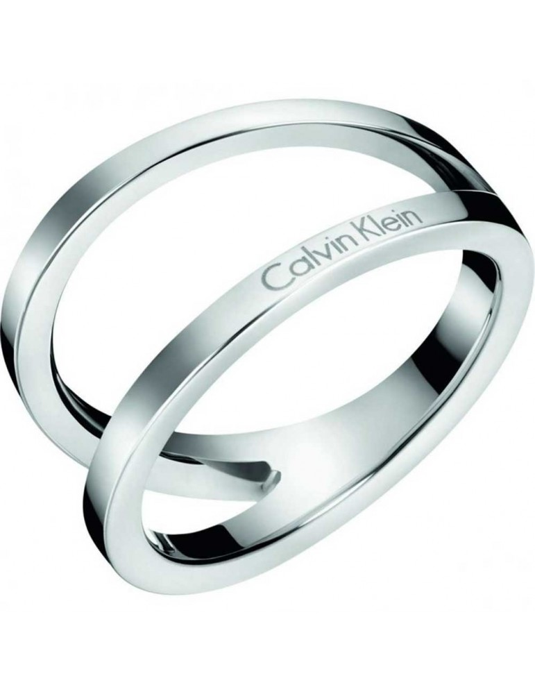 Bague Calvin Klein Outline
