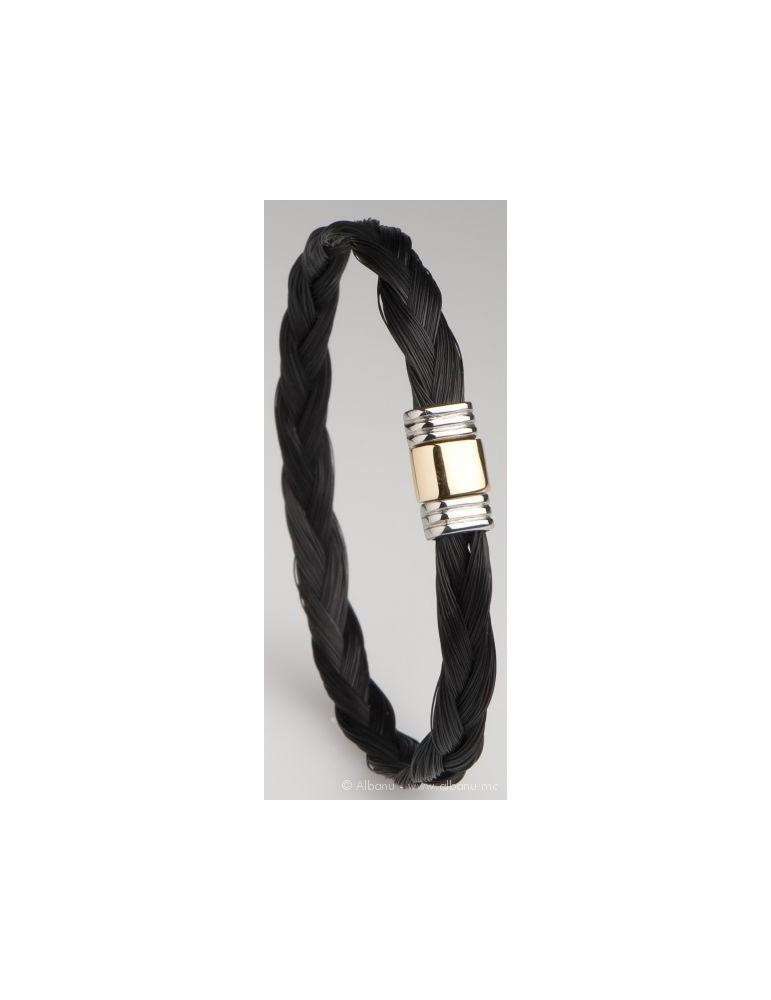 Bracelets Albanu Crin de Cheval
